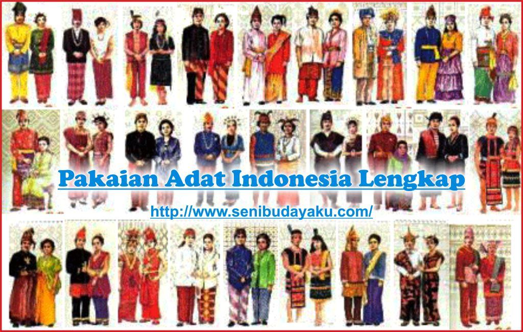 Keanekaragaman Etnik dan Budaya Indonesia | Missevi's Weblog